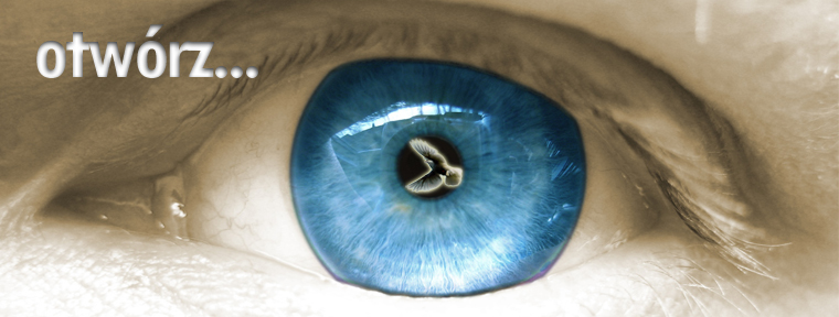 Otwórz oczy!