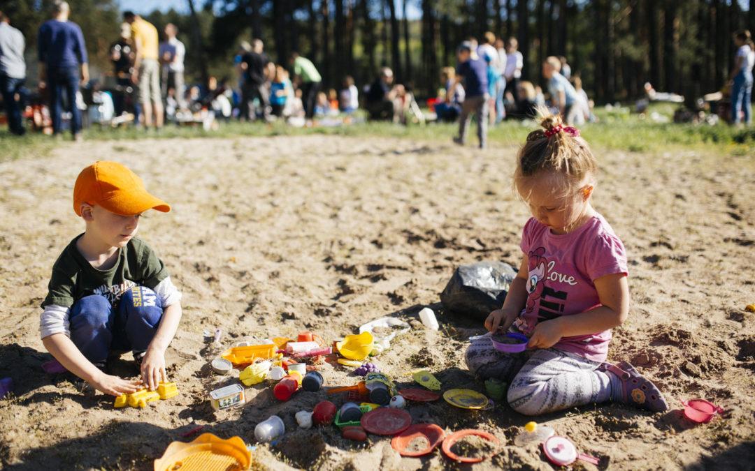 Piknik – Jacnia 2018